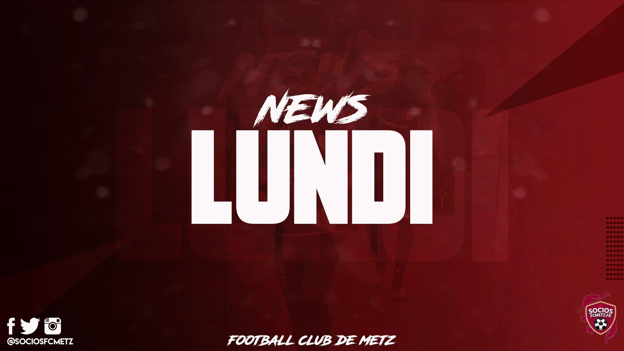 News Lundi socios FC Metz