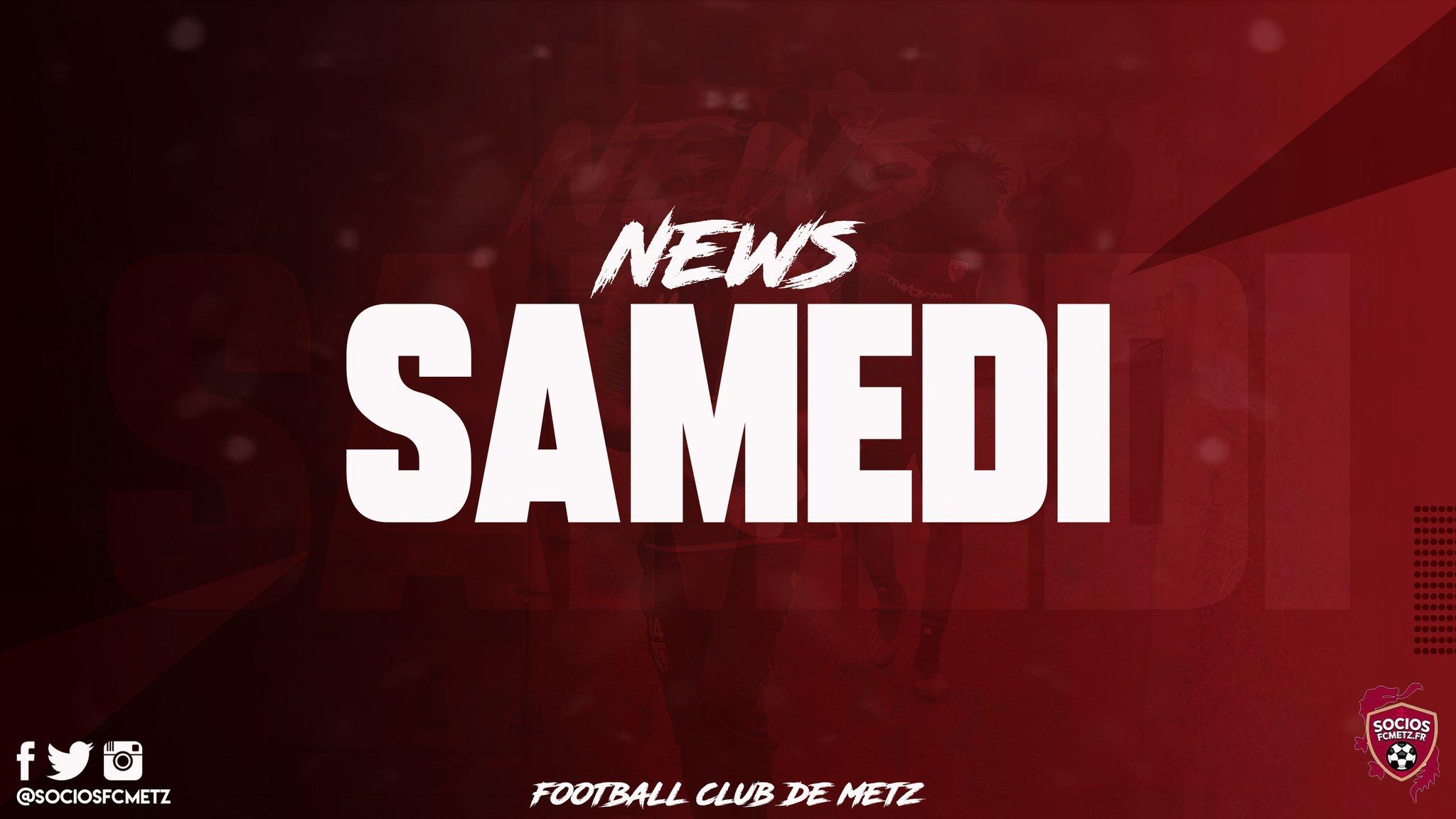 News Samedi