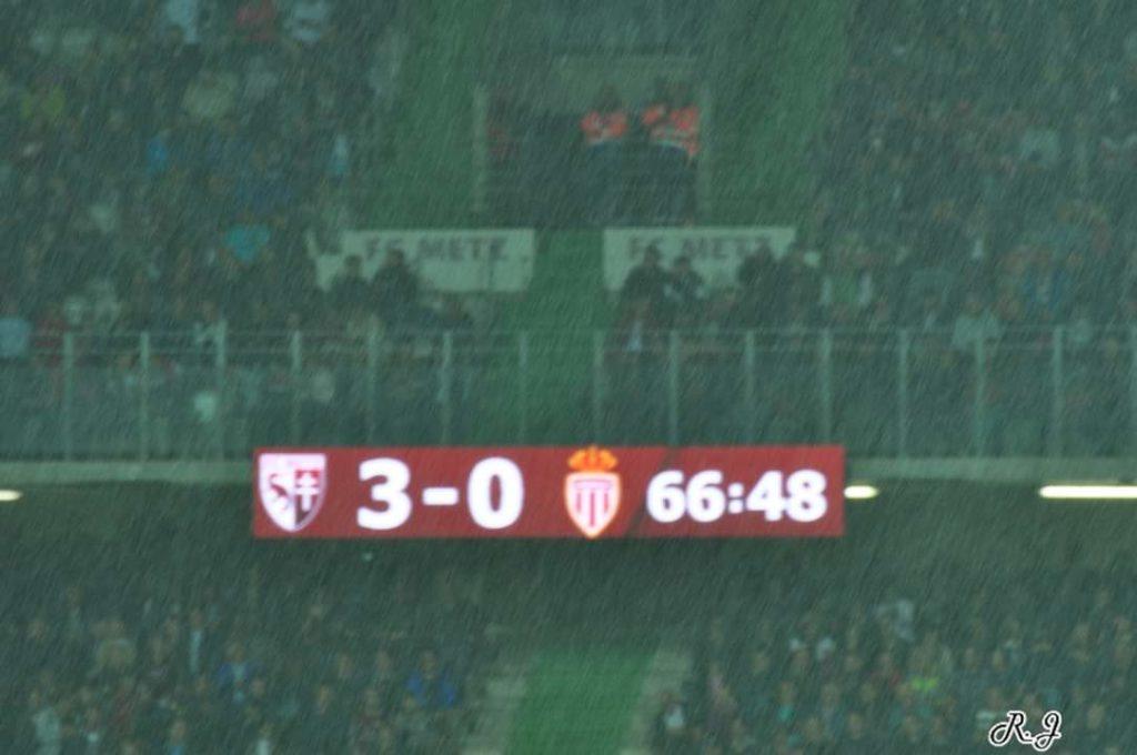 FC Metz Monaco