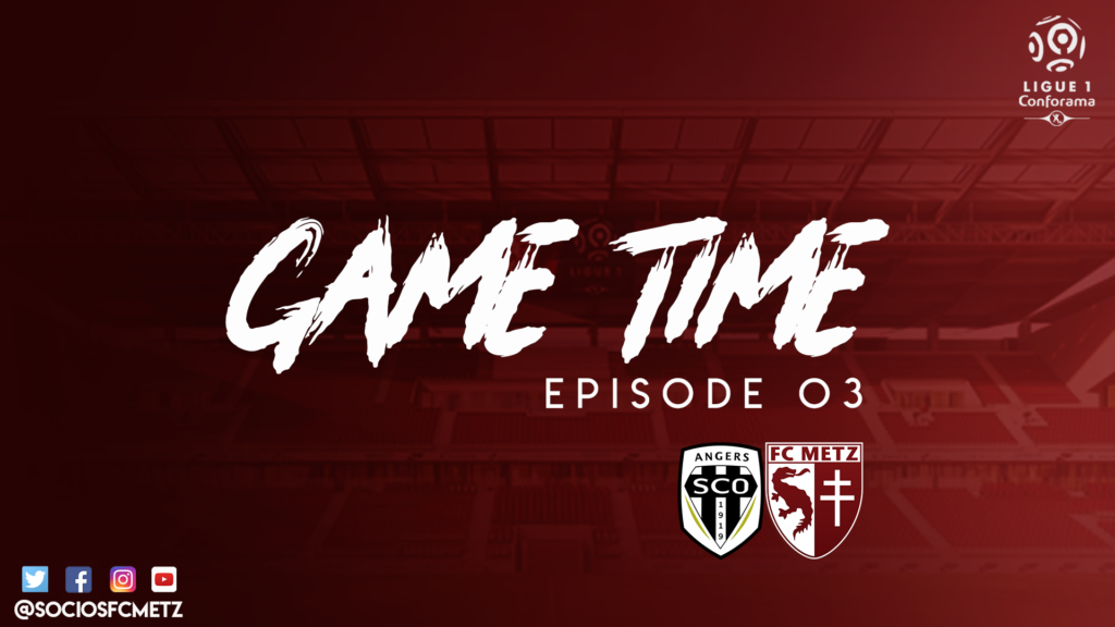 Game time ep 03