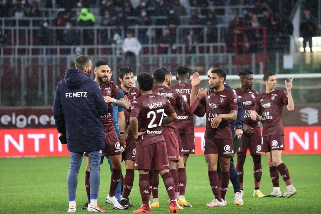 Socios FC Metz